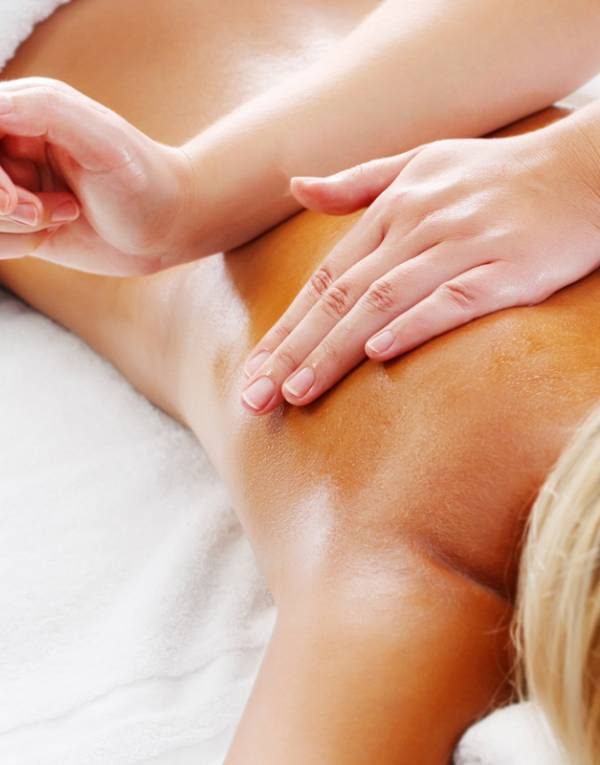 massage relaxant nice