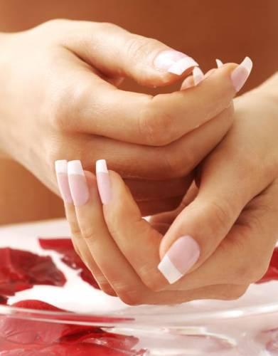 beauté des mains nice