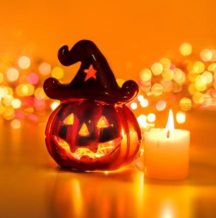 Happy Halloween Spa dans votre Institut !!