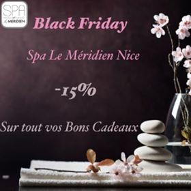 La Black Friday s'invite dans votre Spa !!