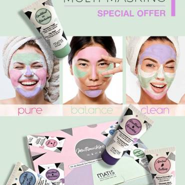 💜MULTI-MASKIN by MATIS 💜